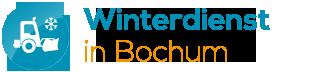 Winterdienst in Bochum | Gelford GmbH